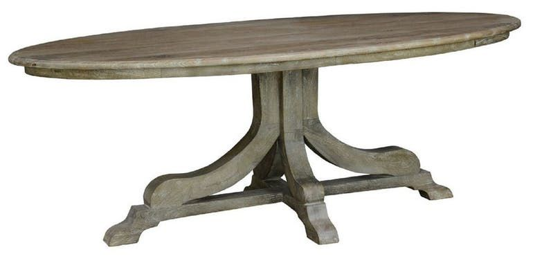 Aimee Oval Dining Table Oval Table Dining Dining Table Oval