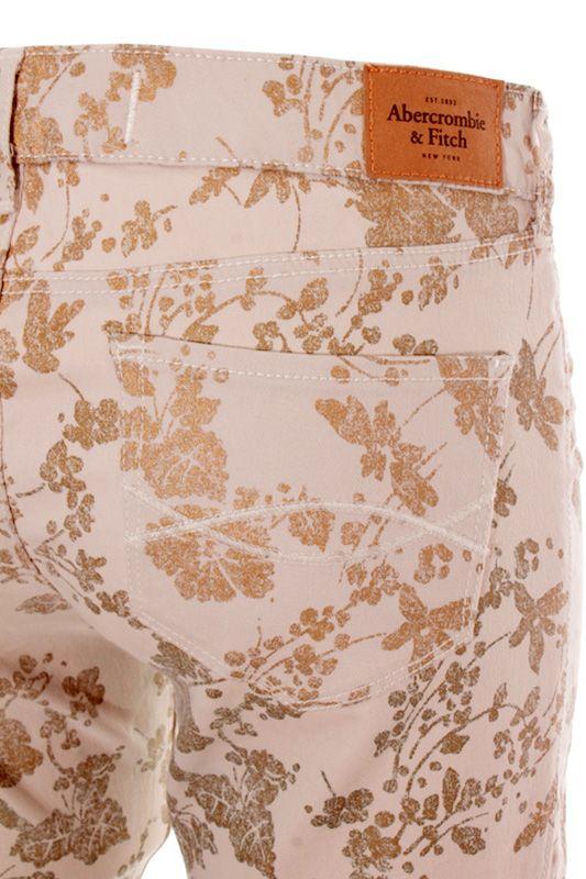 Pantalón Mujer Pitillo - Abercrombie & Fitch de Segunda ...