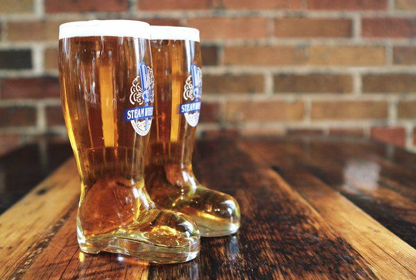 Steam Whistle Brewing GIVEAWAY on Koko's Kitchen