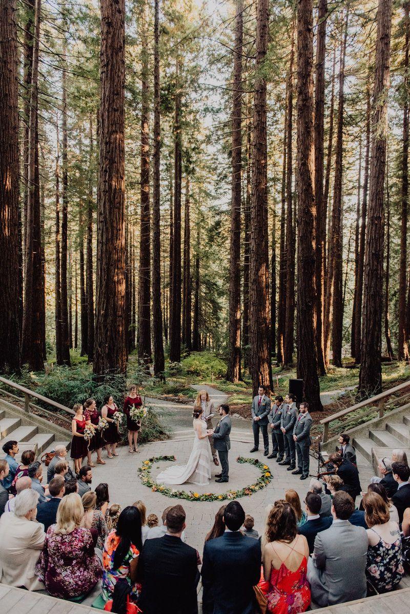 Sunshine Shannon Photography Uc Berkeley Botanical Garden Wedding Forest Wedding Boho Wedding Natur Botanical Gardens Wedding Forest Wedding Nature Wedding