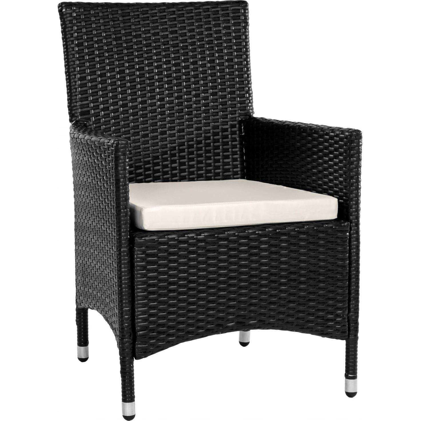 Kup Teraz Na Allegro Pl Za 149 99 Zl Fotel Krzeslo Ogrodowe Polirattan Rattan Krzesla 9169261534 Allegro Pl Outdoor Furniture Outdoor Decor Outdoor Chairs