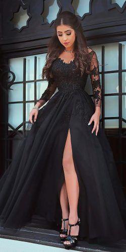 Gothic Wedding Dresses: Challenging Traditions | Schwarzes ...