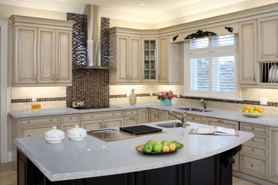 White Kitchen Quartz snow white™ quartz | bath plans | pinterest | countertop, kitchens