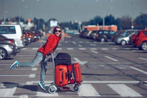 Genial! Diese 9 FlughafenHacks machen deine Reise viel