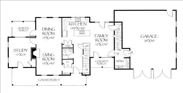 Mercy Weldon House Connor Homes Floor Plans Garage Room
