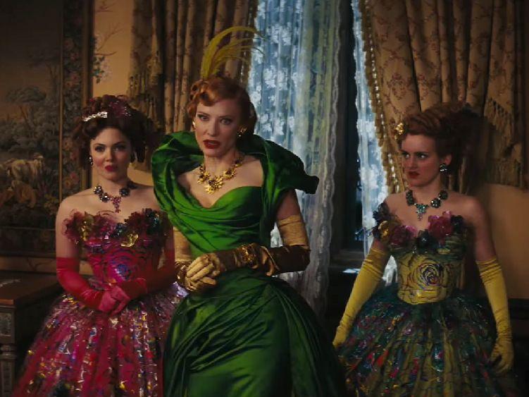 Cinderella Disney_2015_Cate Blanchett cen_trailer cap