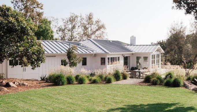 Dream Home A Modern Ranch Farmhouse Modern Ranch Ranch 400 x 300