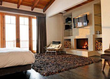Tappeto per camera da letto idee per interni giardino