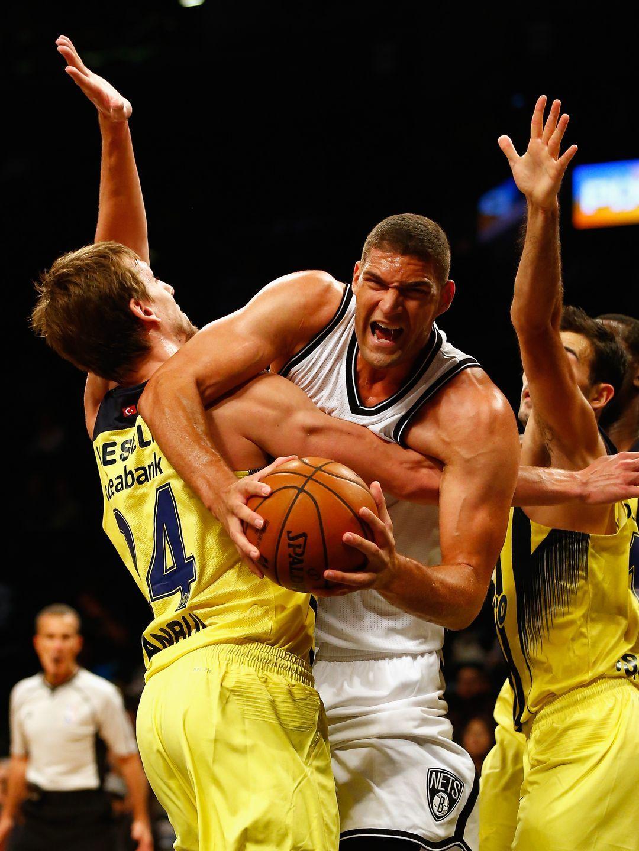 Day in Sports Sports, Nba basketball, Brooklyn nets