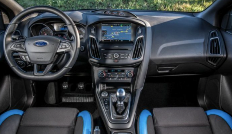 2018 Ford Focus Rs500 Interior New Cars Ford Focus