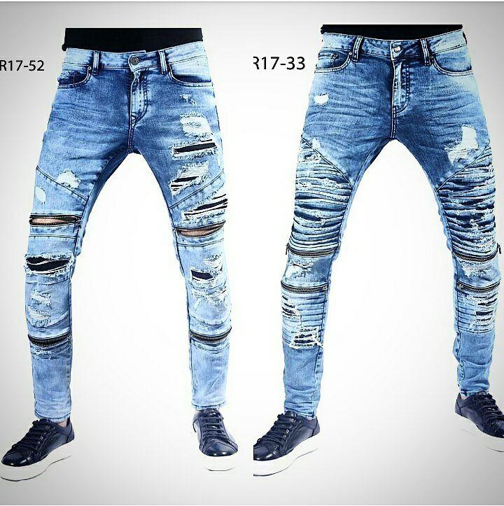 Dogui Jeans Ropa De Hombre Pantalones De Hombre Jeans Hombre