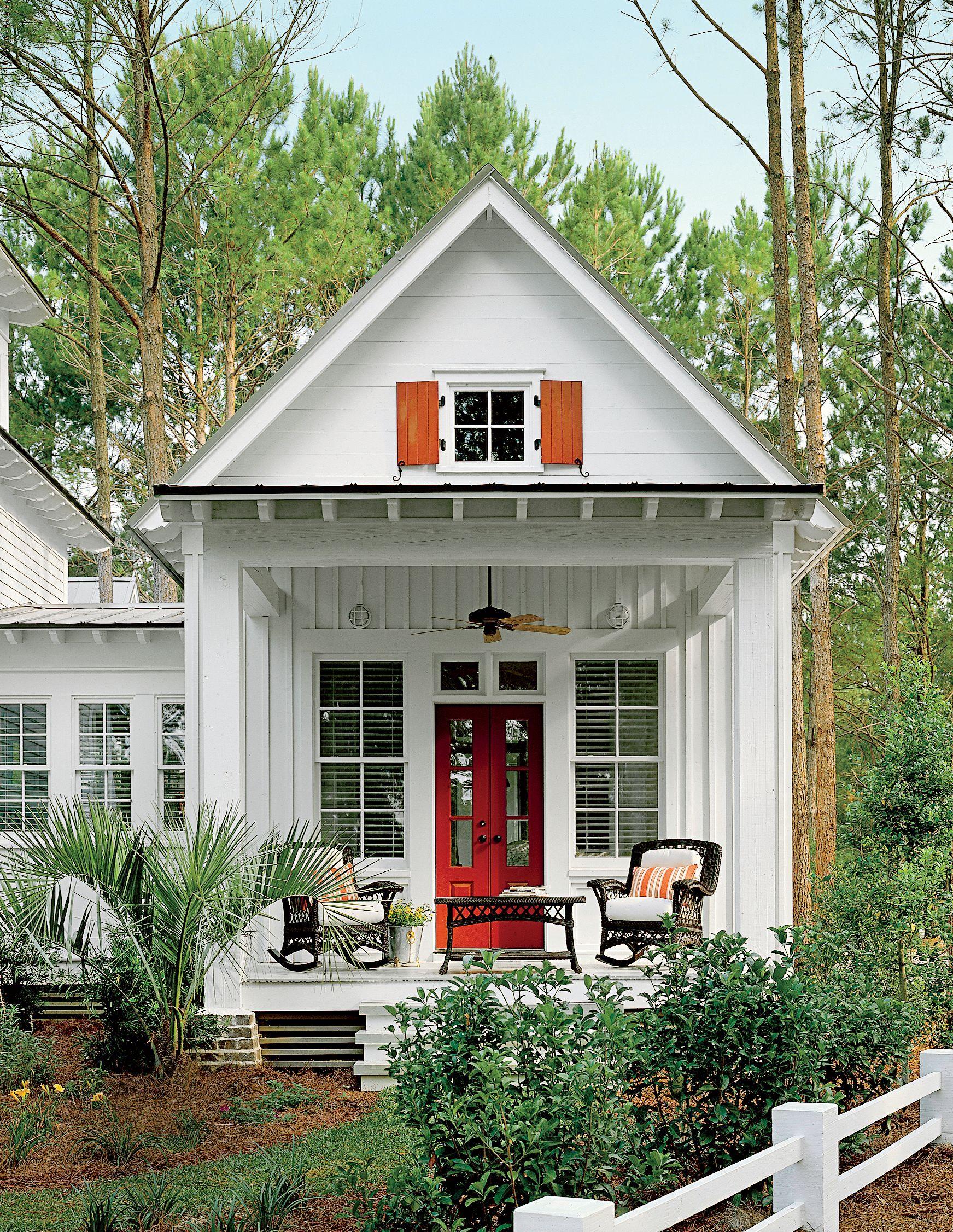 southern cottage farmhouse plans