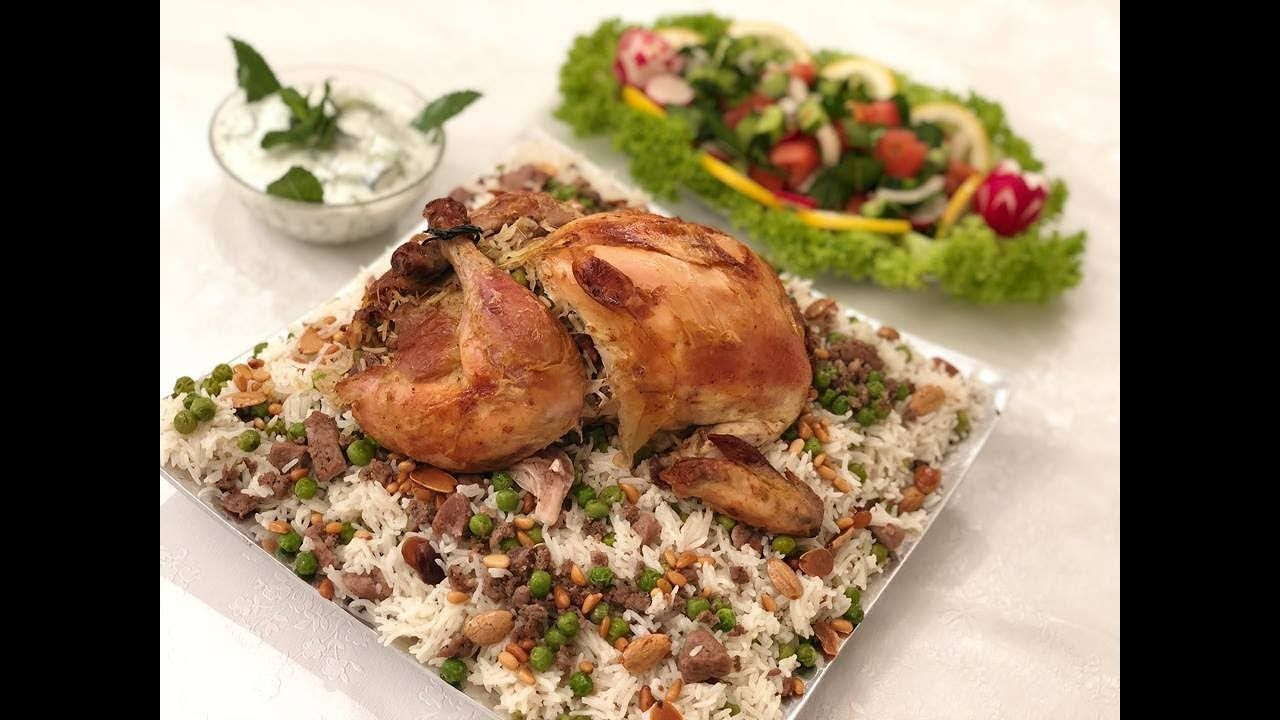 Pin On Middle East And Arabic Food
