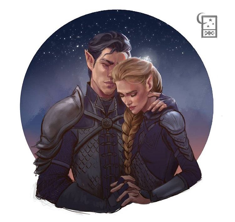 My Otp Feysand Forever Acotar With Images Sarah J Maas