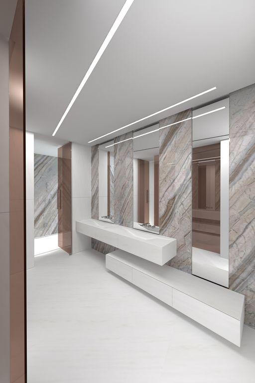 Iluminacion led ba os buscar con google bathroom - Iluminacion bano led ...