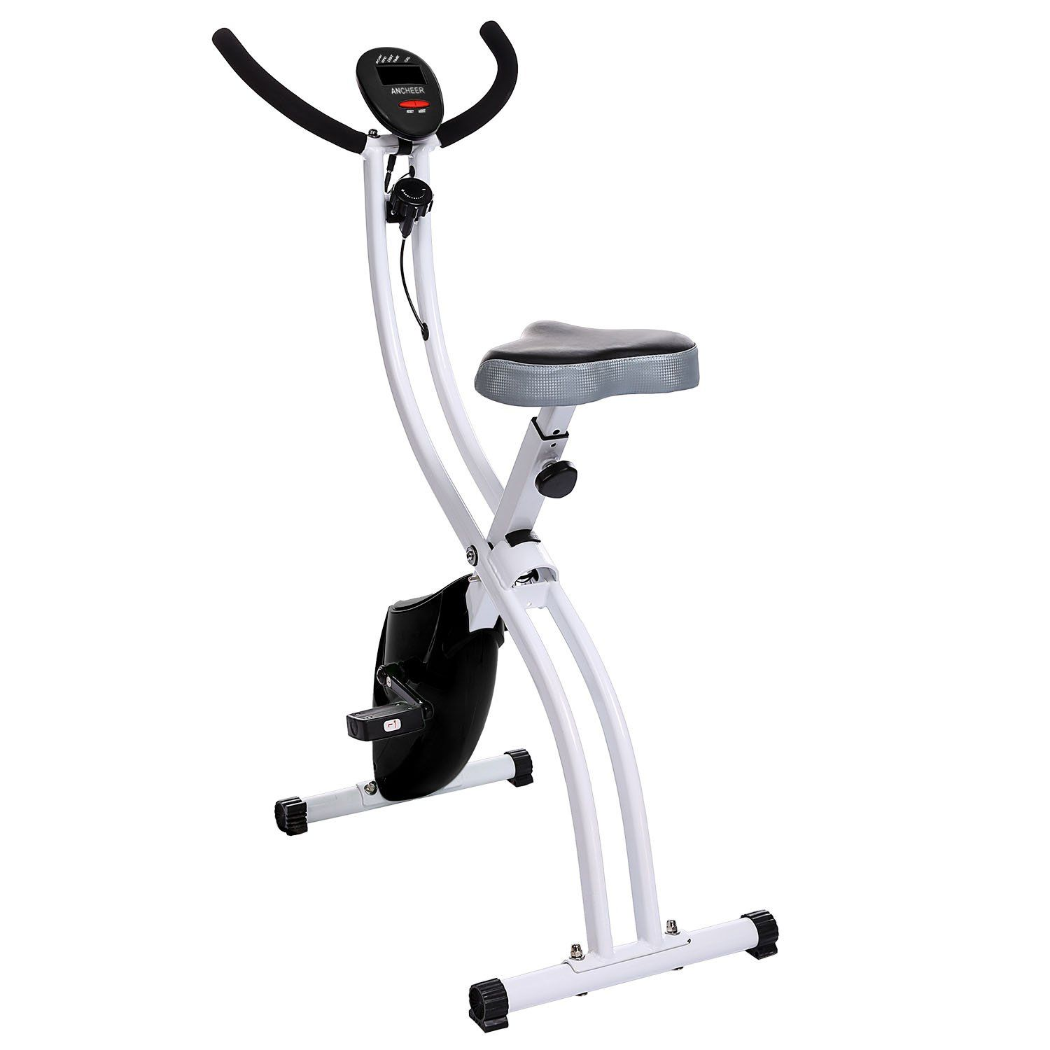 Gracelove Ultra Home Gym Office Sport Trainer Bike With
