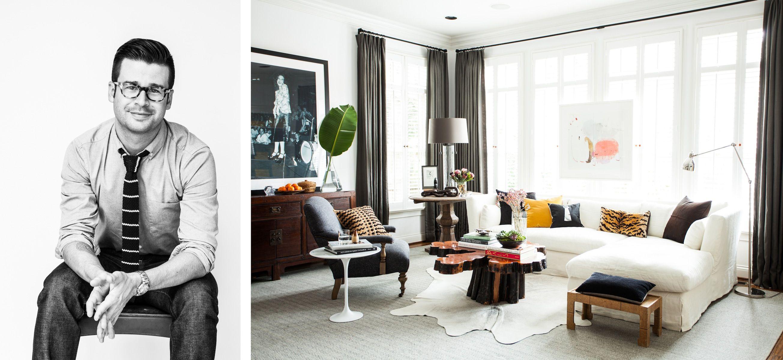 Nashville-based Benjamin Vandiver has an urbane, elegant approach to ...