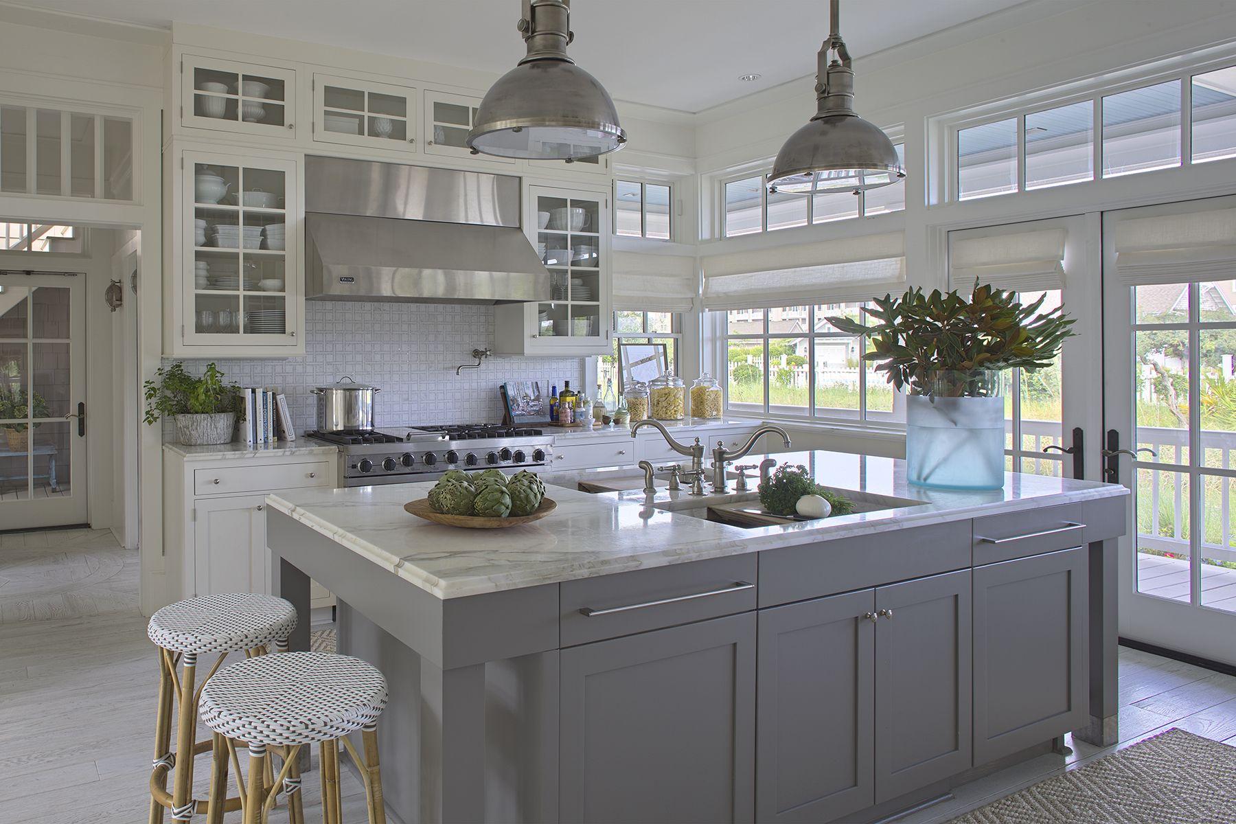 Urban grace dream home pinterest urban kitchens and grey