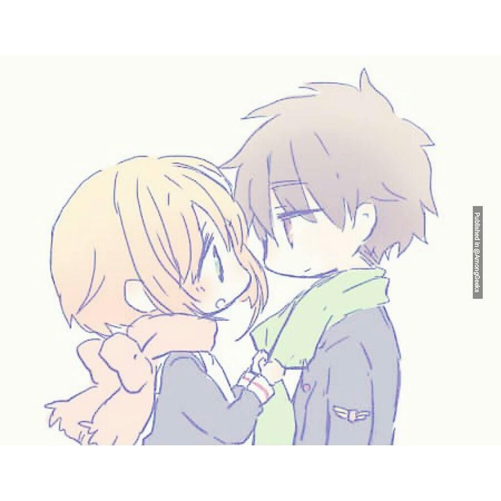 Chu . . . #Anime #Manga #Otaku #Shojo #Nerd #Sweet #Adorable #Shoujo ...