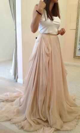 Carol Hannah Kensington This Dress For A Fraction Of The Salon Price On Preownedweddingdresses