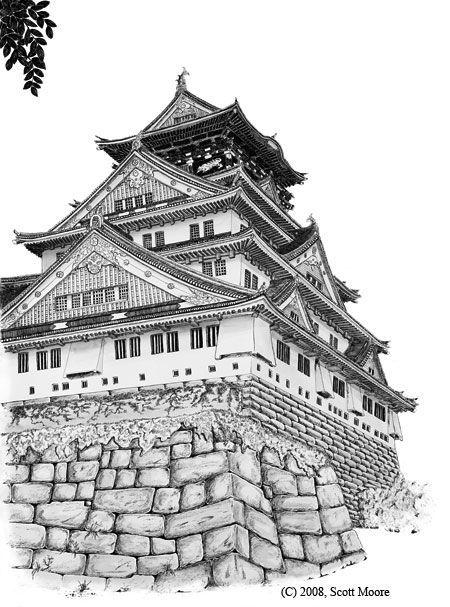 pin von hi u auf x m pinterest japanische zeichnungen und architektur. Black Bedroom Furniture Sets. Home Design Ideas