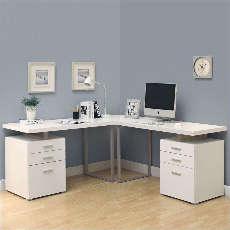 Best 25+ White Desks For Sale Ideas On Pinterest