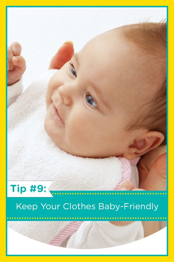 Don T Only Wash Your Baby S Clothes With Dreft Also Wash Some Of