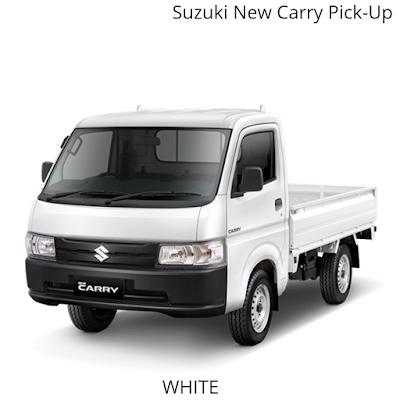 Promo New Carry Pick Up Jogja Kabin Mobil Yogyakarta