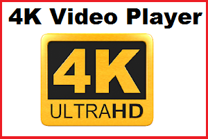 4k Video Player For Pc Windows In 2020 Video Player 4k Video
