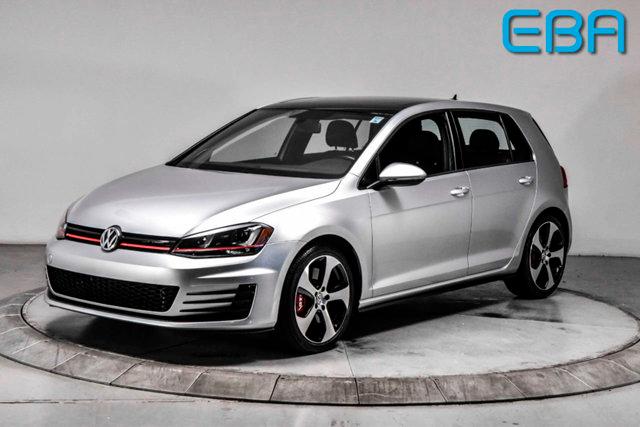 Pin On Volkswagen Golf Gti Eba