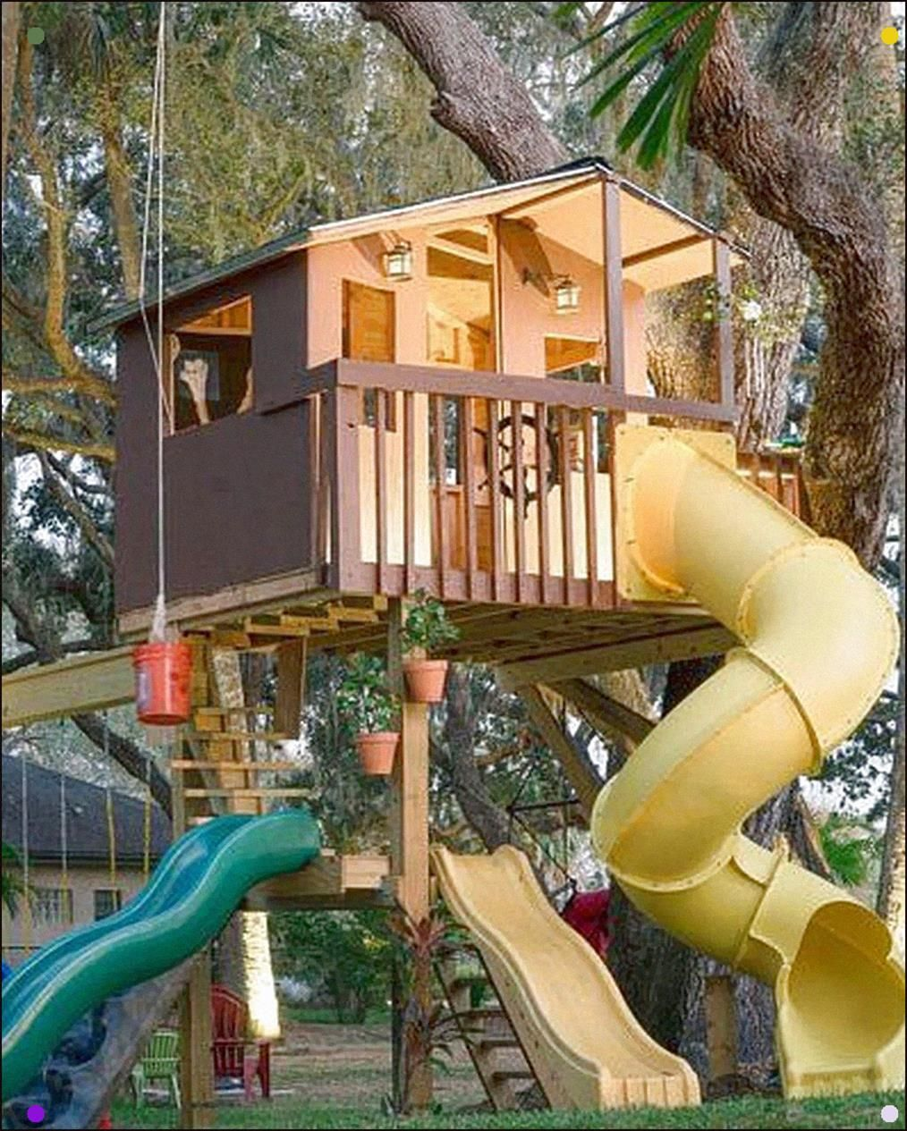34 Stunning Tree House Designs You Never Seen Before Magzhouse Tree House Diy Tree House Kids Tree House Plans Backyard treehouse treehouse ideas