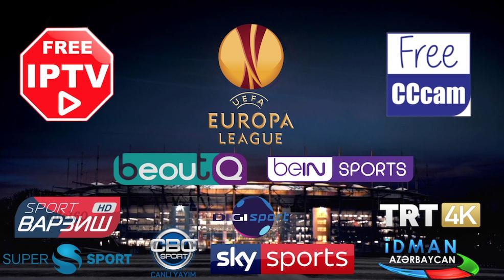 FREE 50+ IPTV List Premium World+Sport HD/SD Channels M3U & M3U8