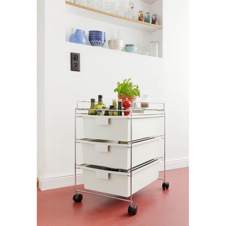 Authentics GO Rollwagen | Einrichten design, Möbel online ...