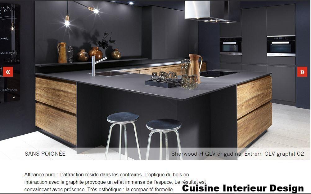 Cuisine Design Haut De Gamme Allemand Francais Sur Mesure Cuisine Interieur Design Toulouse Cuisine Moderne Cuisines Design Cuisine Design Moderne