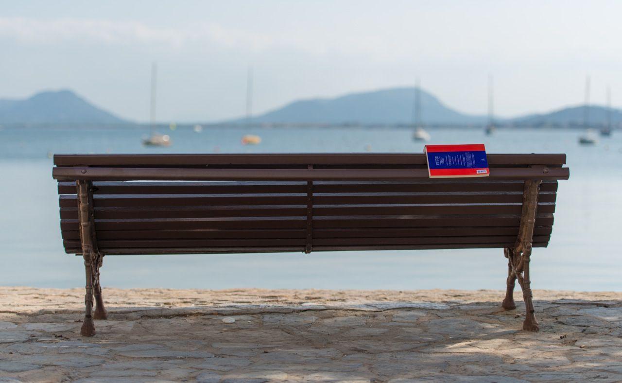 """""""Vistas al mar II"""". Autor: Gaspar Viver"""