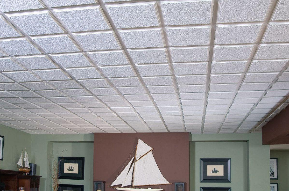 Alternative Basement Ceiling Ideas Home Style And Ideas