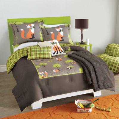 Wholehome Contemporary Tm Mc Presecco Comforter Set Sears Sears Canada Comforter Sets Duvet Cover Sets Twin