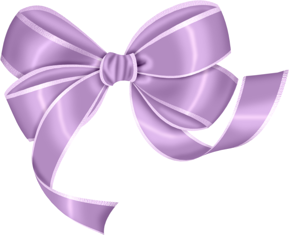 Res Purple Bow Png By Hanabell1 On Deviantart Bow Clipart Bows Purple Bows