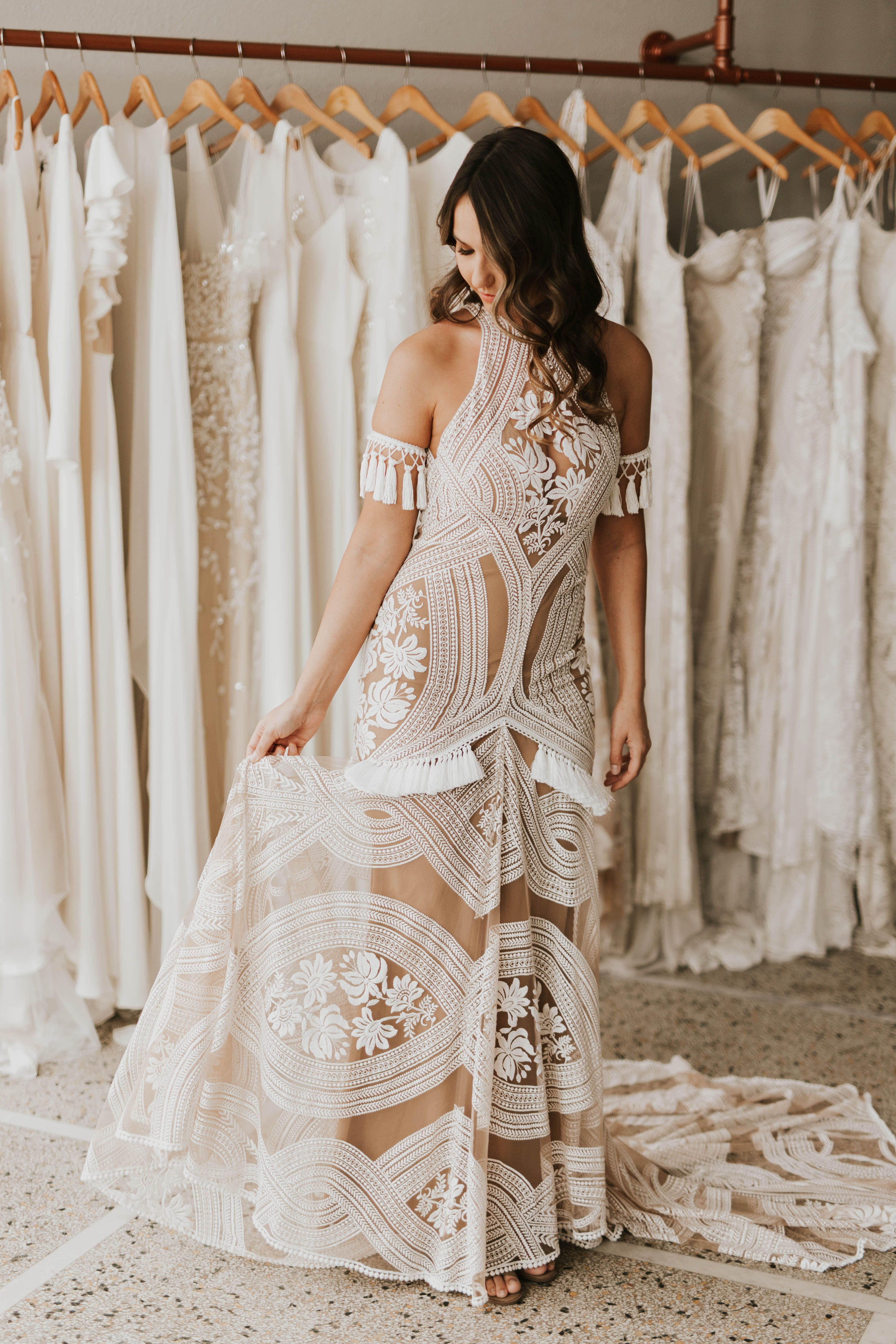 East By Rue De Seine Available At Minneapolis Dallas Denver Miami A Be Bridal Shops High Ne Amazing Wedding Dress Wedding Dresses Dream Wedding Dresses