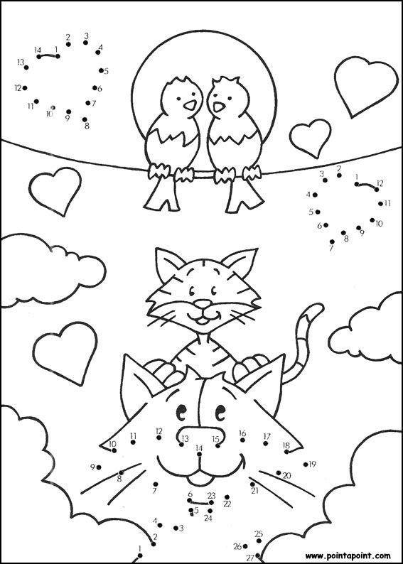 fichas para unir puntos y formar o completar dibujos autofichas de actividades matem u00e1ticas para unir puntos y