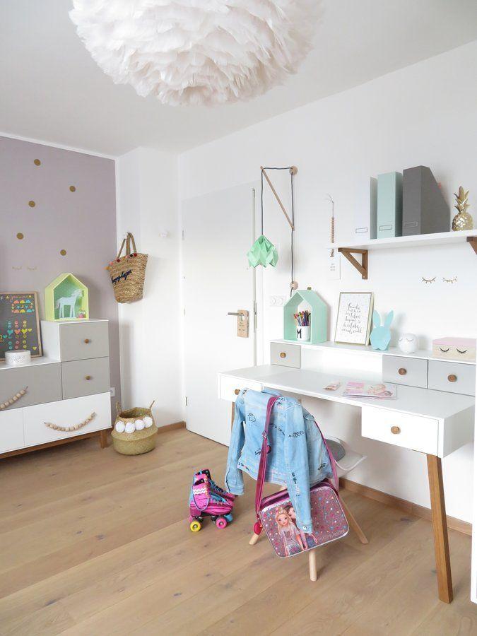 GIRLSroom 💛 in 2019 Einrichtungsideen, Solebich und