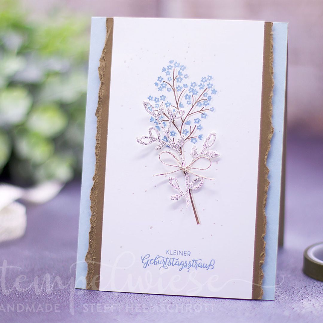 Stampin Up Beautiful Flowers Card Samples 30 Pinterest