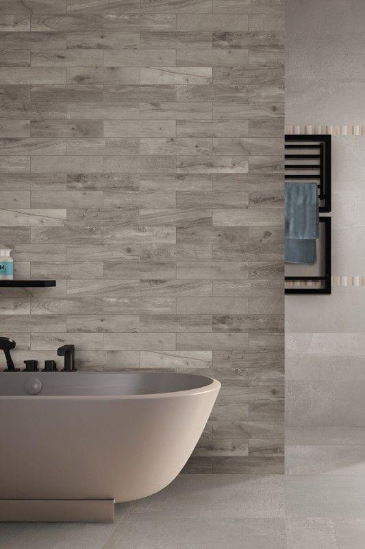 Chronicle Porcelain Tile Wood Look Tile Bathroom Wood Look Tile Tile Bathroom