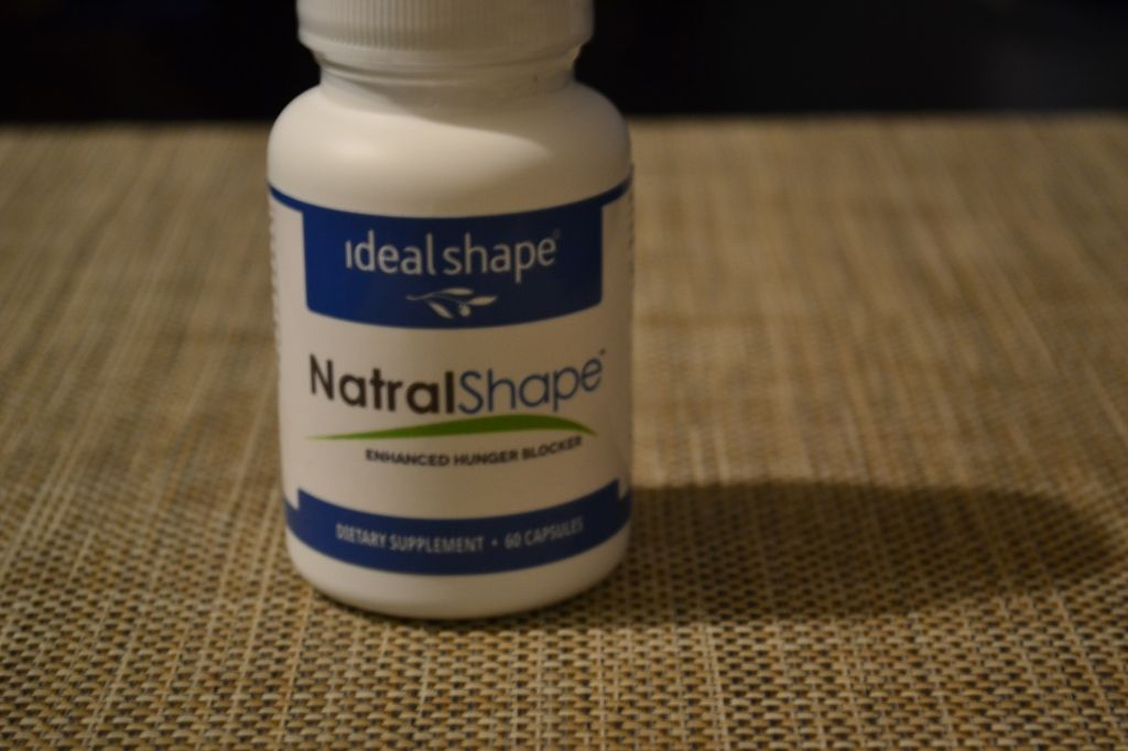 The things that I have discovered about NatralShape is it really works in blocking your hunger.