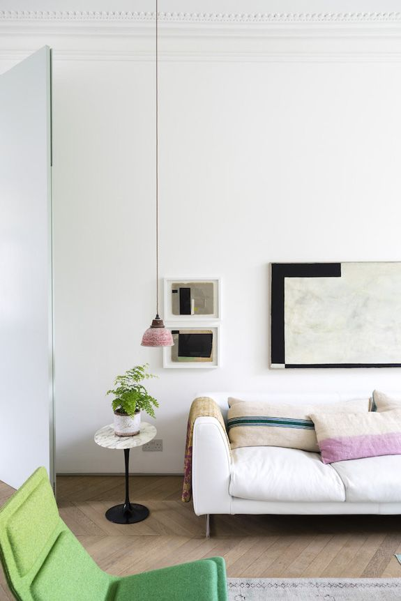 Jj Locations From This Post Elle Decoration Sweden From This Post Francesca Neri Living Room Decor Modern