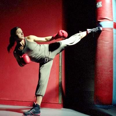 20 Ways to Bust Out of Your Workout Rut!