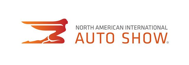 Official Logo for the 2012 North American Auto Show