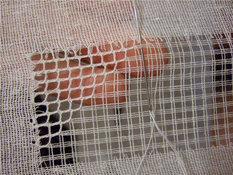 Радикал-Фото: Картинка   Стежки ручной вышивки, Мережка ...
