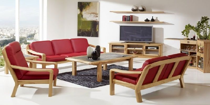 Modern Wood Sofa Furniture Modern Sofa Manufacturer India Mumbai