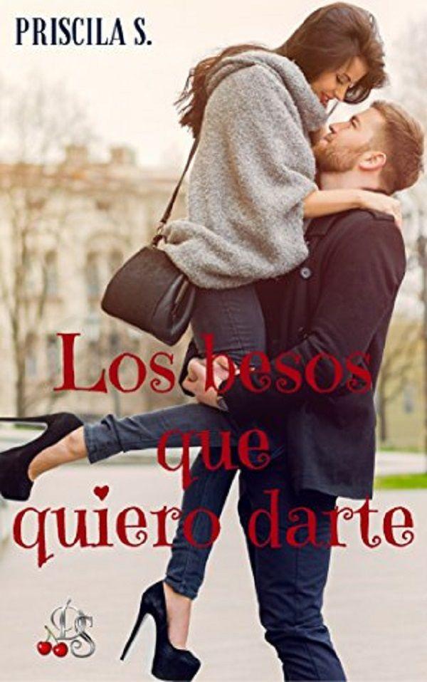 Los besos que quiero darte - PDF & ePUB   Book EPUB PDF en